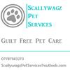 Scallywagz Pet Services