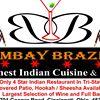 Bombay Brazier