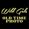 Wild Gals Old Time Photo