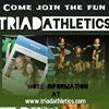 Triad Athletics All Star Cheerleading