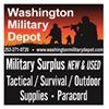 Washington Military Depot