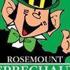 Rosemount Leprechaun Days July 20-29 2018