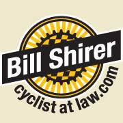 Cyclist at Law