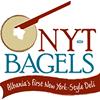 New York - Tirana Bagels