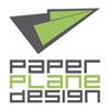 Paperplane Design