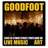 Goodfoot Pub & Lounge