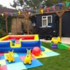 Lively Tots Soft Play Hire