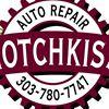 Hotchkiss Auto Repair