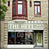 The Heel Shoe Fitters