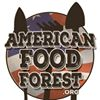 American Food Forests - Disabled Gardening Centers