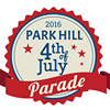 Park Hill 4th of July Parade