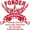 Fonder Sewing Machine Co.