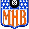 Mile High Billiards