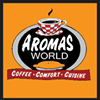 AromasWorld Specialty Coffees, Bakery & Cafe