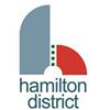 Hamilton District Main Street Program