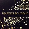 Peapod's Boutique, Floral & Gifts