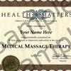 Medical Massage Therapy CEU's - Health Matters Seminars - David Morin