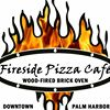 Fireside Pizza Cafe - Downtown Palm Harbor