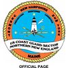 US Coast Guard Sector Northern New England