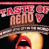 Taste Of Reno