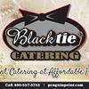 Black Tie Catering