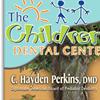 The Children's Dental Center of Oxford