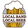 Local Band-Local Beer