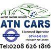 ATN Cars In UK
