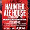 Hanley's Ale House