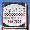 Capo De Monte Italian Market