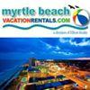 Myrtle Beach Vacation Rentals