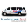 Star Vanpool - Ride Share Houston