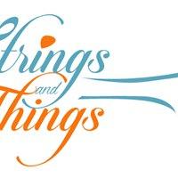 Island Strings & Things