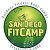 San Diego FitCamp