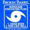 The Broken Barrel Tavern