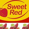 Sweet Red Strawberries