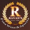 Rayan's Liquors on Clark