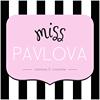 Miss Pavlova