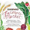 Dixboro Farmers' Market