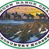 Buckhorn Range Chapter - Back Country Horsemen of WA