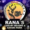 Rana Safari & Luxury Resort