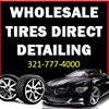 Wholesale Tires Direct & Detailing