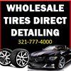 Wholesale Tires Direct & Detailing