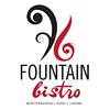 Fountain Mediterranean & Sushi Bistro