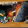 Gesellies blues rock café