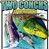 Two Conchs Charters