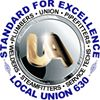 United Association of Plumbers , Pipefitters & A/C Technicians Local 630
