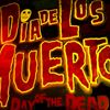 Dia De Los Muertos Knott's Scary Farm