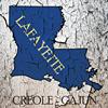 Lafayette Creole Cajun