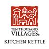 Ten Thousand Villages at Kitchen Kettle Village